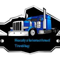 Measlys International Trucking's Icon