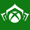 Warframe Xbox Icon