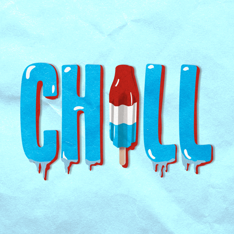 Logo for The ChillZone