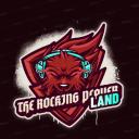 THE ROCKING PLAYER LAND |0.2 K Icon