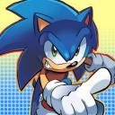 Sonic Legends: Unity RP