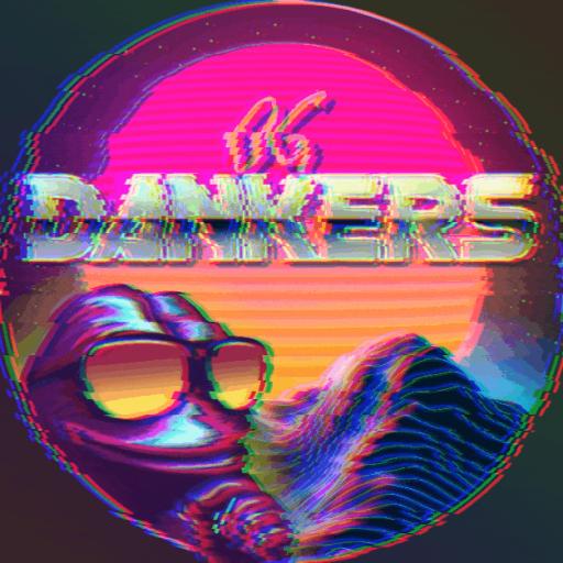 Logo for OG Dankers