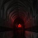 Cathedral Of The Deep