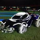 Rocket League Group™ Icon