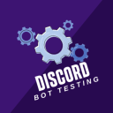 Discord Bot Testing
