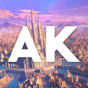 Anime Kingdoms