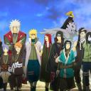 Great Shinobi Nation | Naruto AU RP