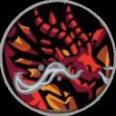 The Red Dragon Inn Icon