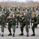 The Russian Militia