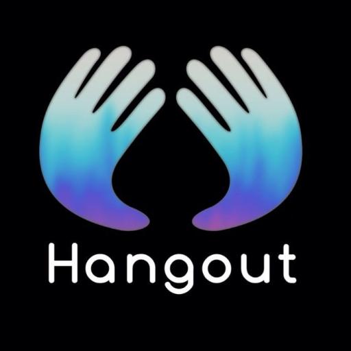 Logo for Hangout Center