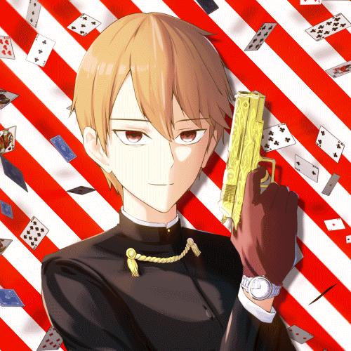 Icon for President Anime Memes