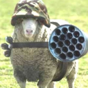 The army of sheep Icon