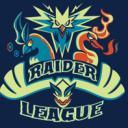THE RAIDER LEAGUE