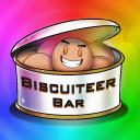 The Biscuiteer Bar