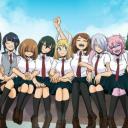Anime Zone's Icon