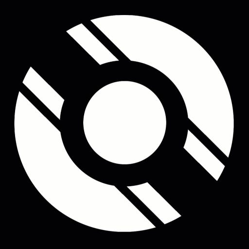 Logo for Community Discord by Jxxq