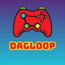 DaGloop Gaming Icon