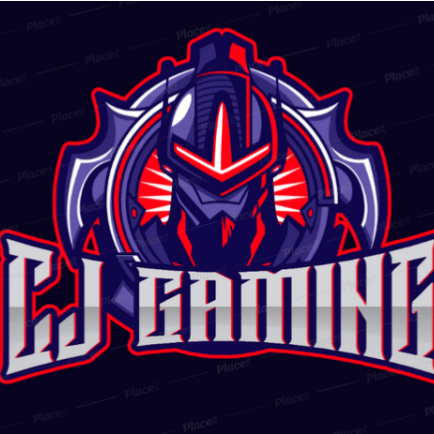 Logo for C J'S ARMY