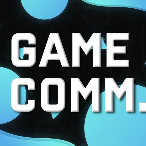 GAMECOMM.'s Icon