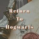 Return to Hogwarts