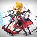 RWBY: The Innocence Of Youth