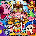 Kirby Battle Royale Server!