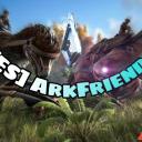 ArkFriends Logo