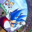 Sonic: Bursting through the Eras