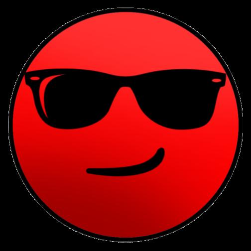 Logo for Red's Bot World
