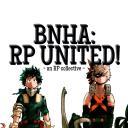 BNHA: RP United!