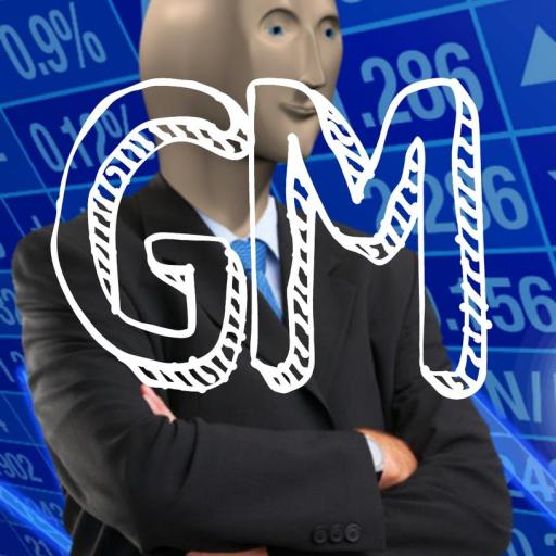 Logo for 🎮GENERAL MARKET🎮