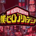 MHA: Pro Hero Life