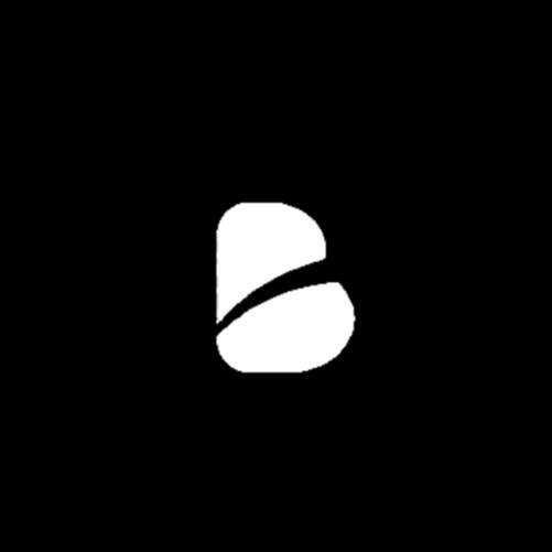 Logo for blev's hub