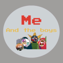 Me And The Boys Official Server
