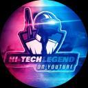 Legend 777 Server