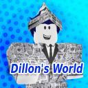 Dillon's World 🌍
