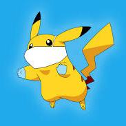 Pokemon City's Icon