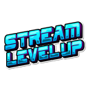 Stream Level Up!