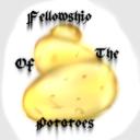 Fellowship of the Potatoes 🥔