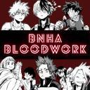 BNHA: Bloodwork