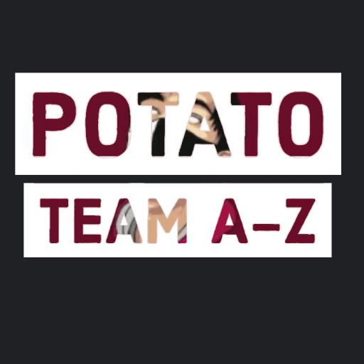 Logo for Potato A-Z