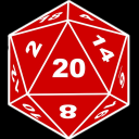 Host and Play D&D Icon