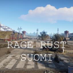 Join the Rage Rust/Suomi/Duo Discord Server!