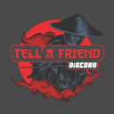 TellAFriend Logo