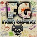 Friki Gamerz | Among Us +18