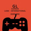 GamersLand_International Logo