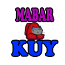 Mabar Among us Kuy