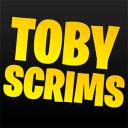 Toby Scrims