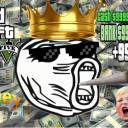 drop money