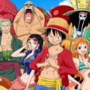 One Piece central